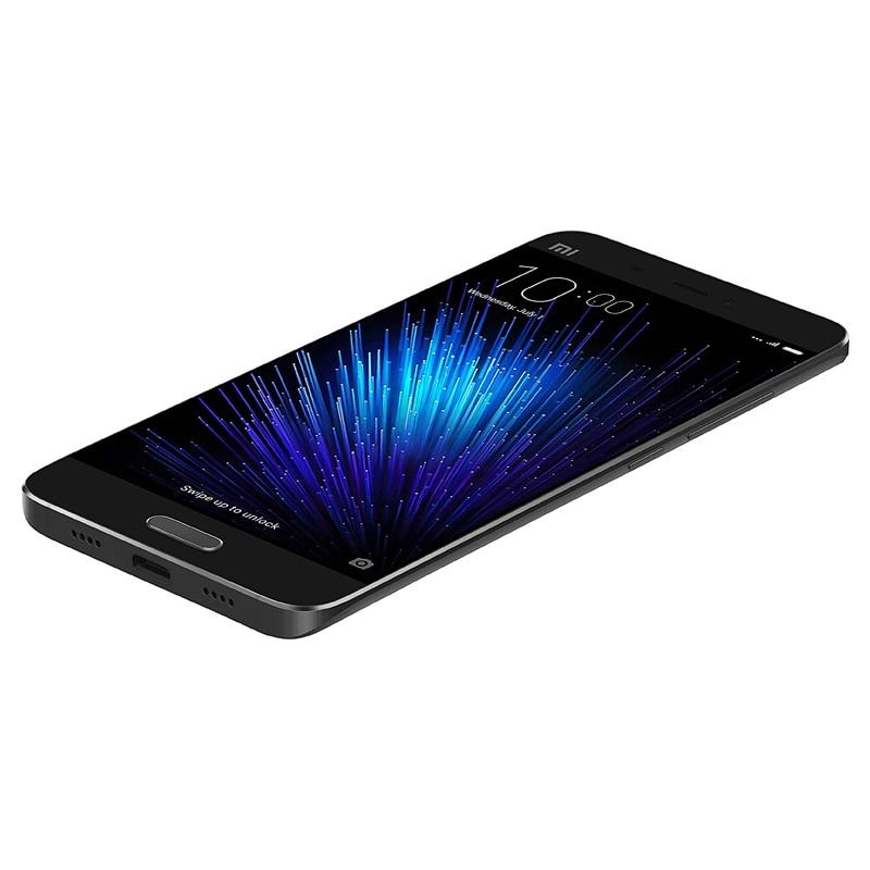 Buy UNBOXED Mi 5 (Black, 32 GB) online