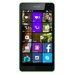 Buy Refurbished Microsoft Lumia 535 (1GB RAM, 8 GB) Green Online