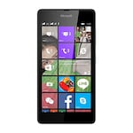 Buy Unboxed Microsoft Lumia 540 (1 GB RAM, 8 GB) Black Online