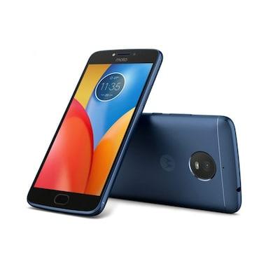 Moto E4 (Oxford Blue, 2GB RAM, 16GB) Price in India