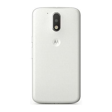 Refurbished Moto G4 (White, 2GB RAM, 32GB) Price in India