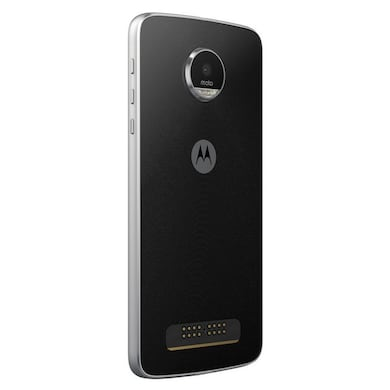 Pre-Owned Moto Z Play with Style Mod (Black, 3GB RAM) Price in India