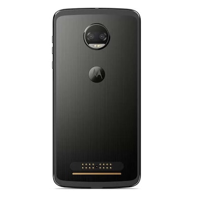 Unboxed Moto Z2 Force (Super Black, 6GB RAM, 64GB) Price in India