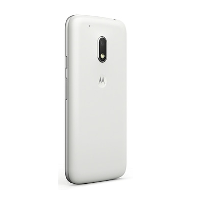 Pre-Owned Moto G4 Play (White, 2GB RAM) Price in India