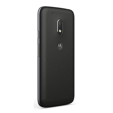 Refurbished Moto G4 Play (2GB RAM, 16GB) Black images, Buy Refurbished Moto G4 Play (2GB RAM, 16GB) Black online at price Rs. 4,499