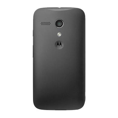 Refurbished Moto G 1st Gen (Black, 1GB RAM, 8GB) Price in India
