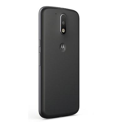UNBOXED Motorola Moto G4 Plus With 2 GB RAM Black,16GB images, Buy UNBOXED Motorola Moto G4 Plus With 2 GB RAM Black,16GB online at price Rs. 8,310