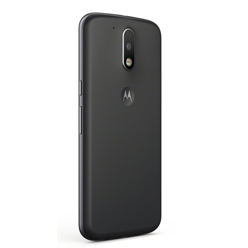 Buy UNBOXED Motorola Moto G4 Plus With 2 GB RAM Black,16GB online