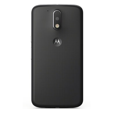 UNBOXED Motorola Moto G4 Plus Black, 32 GB images, Buy UNBOXED Motorola Moto G4 Plus Black, 32 GB online at price Rs. 9,900
