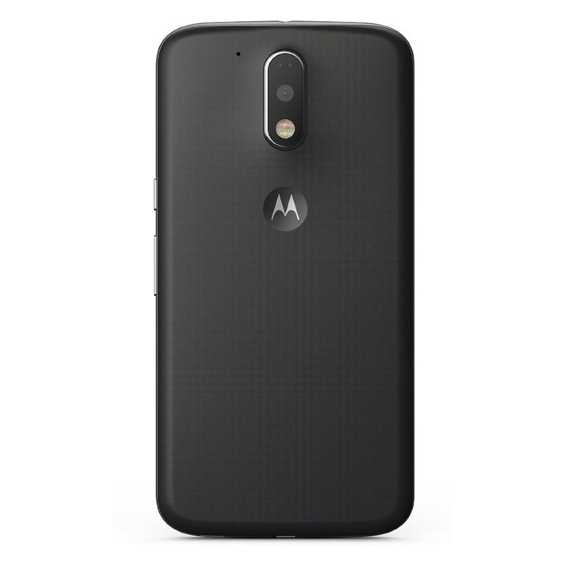 UNBOXED Motorola Moto G4 Plus Black, 32 GB images, Buy UNBOXED Motorola Moto G4 Plus Black, 32 GB online at price Rs. 10,449