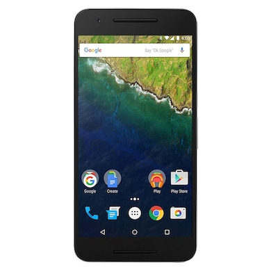 Unboxed Huawei Nexus 6P (Grey, 3GB RAM, 32GB) Price in India