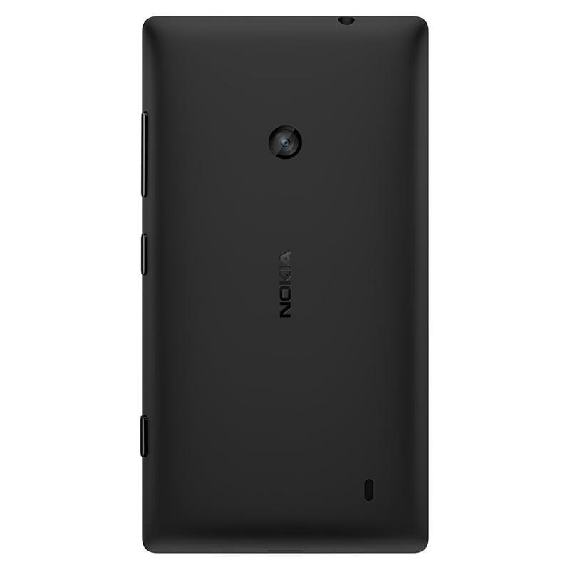 Nokia Lumia 520 Black Price Unboxed Nokia L...
