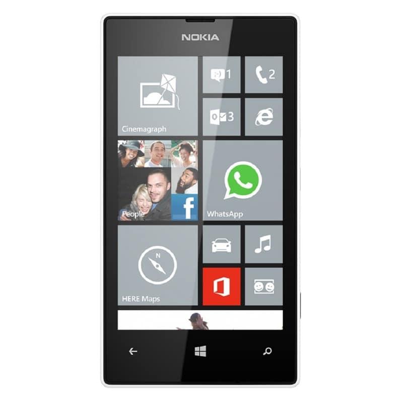 Nokia Lumia 520 Black Price Buy Unboxed Nokia Lumi...