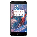 Buy Unboxed OnePlus 3 (6GB RAM, 64 GB) Graphite Online