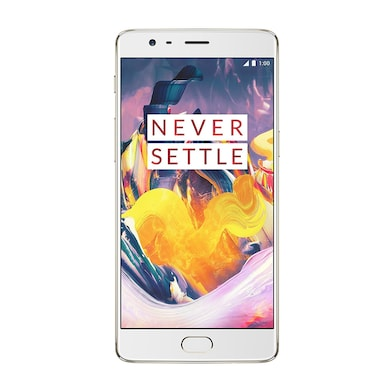 Unboxed OnePlus 3T (6GB RAM, 64 GB)