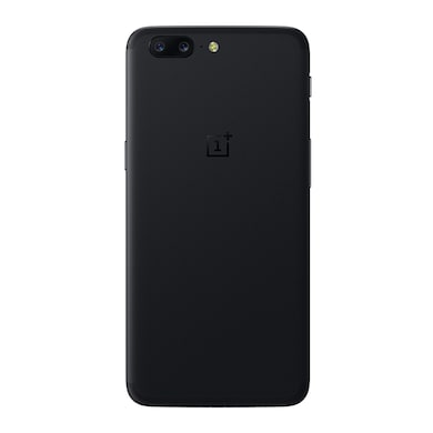 Unboxed OnePlus 5 (Slate Gray, 8GB RAM, 128GB) Price in India