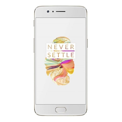 Refurbished OnePlus 5 with Brand Box (Soft Gold, 6GB RAM, 64GB) Price in India