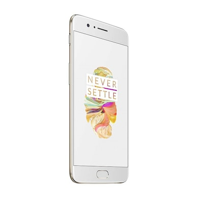 Refurbished OnePlus 5 with Brand Box (Soft Gold, 8GB RAM, 128GB) Price in India