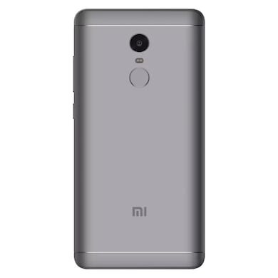 Unboxed Redmi Note 4 (Dark Grey, 4GB RAM, 64GB) Price in India