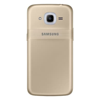 Refurbished Samsung Galaxy J2 2016 Edition (Gold, 1.5GB RAM, 8GB) Price in India
