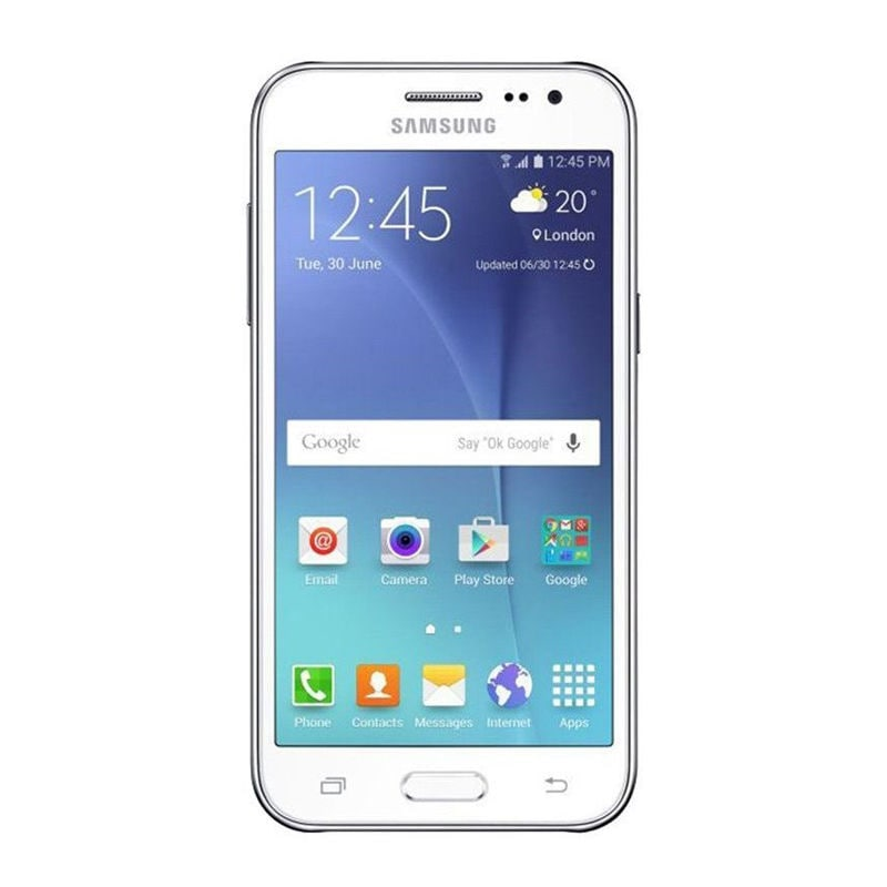 UNBOXED Samsung Galaxy J2 4G White, 8 GB images, Buy UNBOXED Samsung Galaxy J2 4G White, 8 GB online