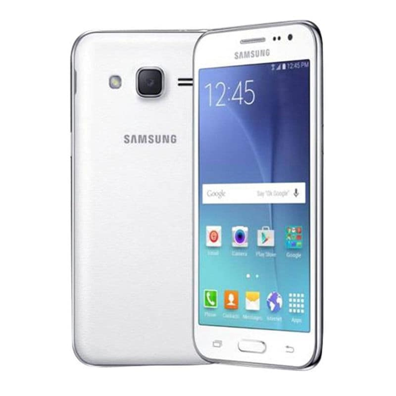 UNBOXED Samsung Galaxy J2 4G White, 8 GB images, Buy UNBOXED Samsung Galaxy J2 4G White, 8 GB online at price Rs. 6,599