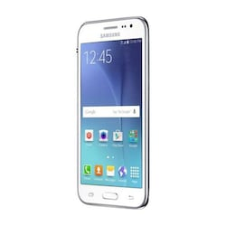 UNBOXED Samsung Galaxy J2 4G White, 8 GB images, Buy UNBOXED Samsung Galaxy J2 4G White, 8 GB online at price Rs. 6,600