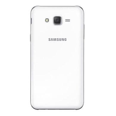 Refurbished Samsung Galaxy J7 (White, 1.5GB RAM, 16GB) Price in India