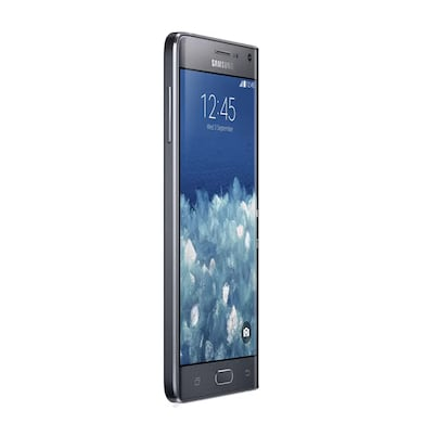 Unboxed Samsung Galaxy Note Edge (Black, 3GB RAM, 32GB) Price in India