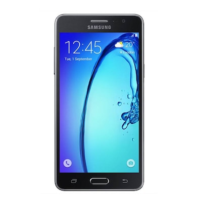 Refurbished Samsung Galaxy On5 (1.5 RAM, 8 GB) Black images, Buy Refurbished Samsung Galaxy On5 (1.5 RAM, 8 GB) Black online at price Rs. 3,899