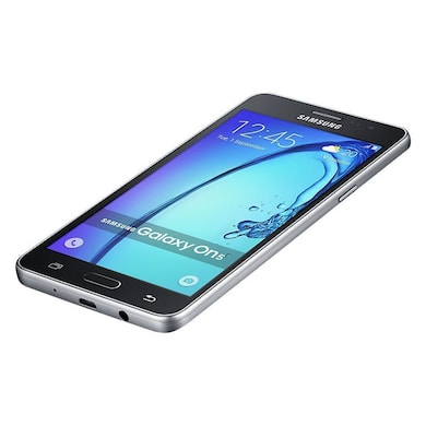 Refurbished Samsung Galaxy On5 (Black, 1.5MP RAM, 8GB) Price in India