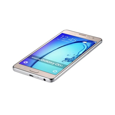 Refurbished Samsung Galaxy On7 (Gold, 1.5GB RAM, 8GB) Price in India