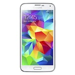 Buy Unboxed Samsung Galaxy S5 (2 GB RAM, 16 GB) Shimmery White Online