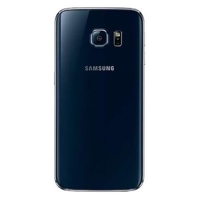 Refurbished Samsung Galaxy S6 Edge (Black Sapphire, 3GB RAM, 32GB) Price in India