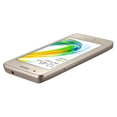 Refurbished Samsung Z2 (Gold, 1GB RAM, 8GB) Price in India