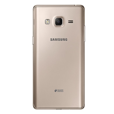 UNBOXED Samsung TizenZ3 Gold, 8 GB images, Buy UNBOXED Samsung TizenZ3 Gold, 8 GB online