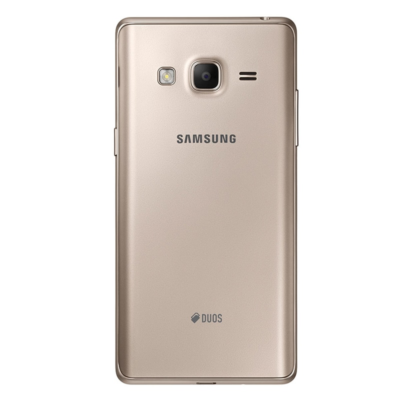 Buy UNBOXED Samsung Z3 Gold, 8 GB online