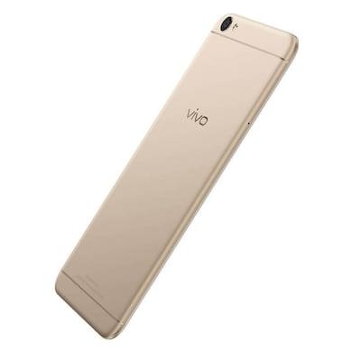 Refurbished Vivo V5 (Gold, 4GB RAM, 32GB) Price in India