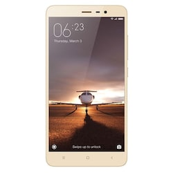 UNBOXED Xiaomi Redmi Note 3 Gold, 32GB images, Buy UNBOXED Xiaomi Redmi Note 3 Gold, 32GB online at price Rs. 10,149
