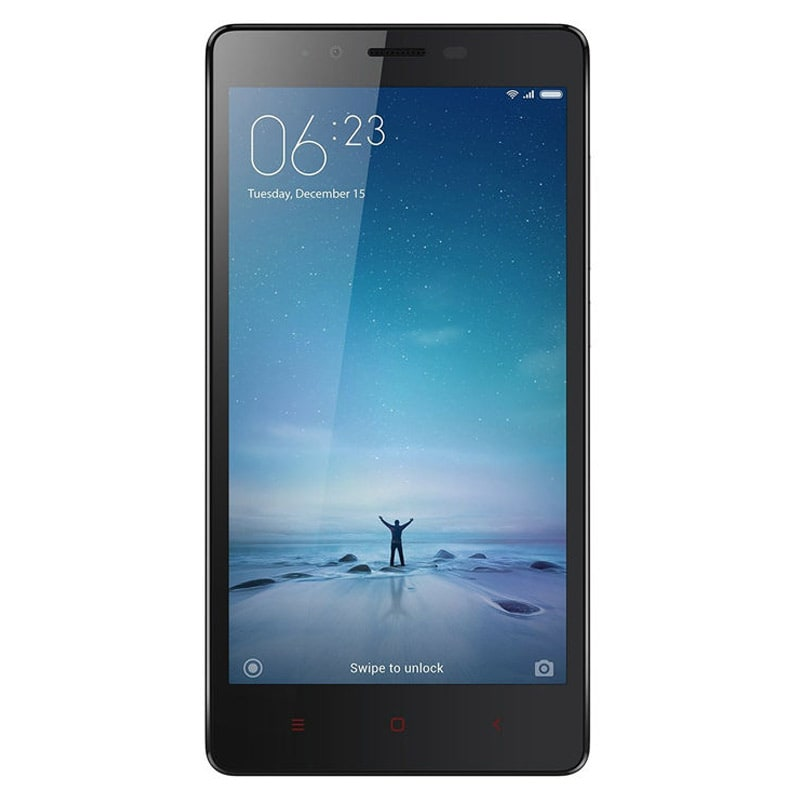 Buy Unboxed Xiaomi Redmi Note Prime White 2gb Ram 16gb