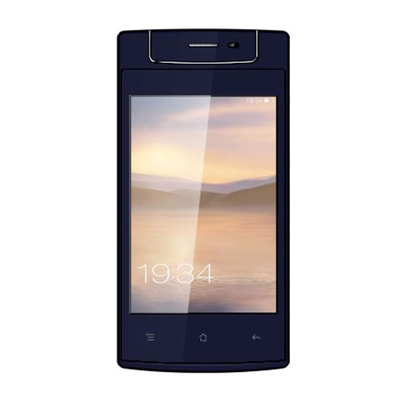 756073c4dab Buy Uni N6100 Triple Sim Touch Screen Phone Online