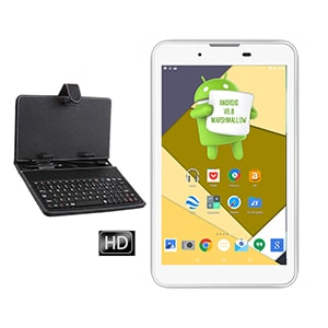 Buy UNIC U2 3G + Wifi Voice Calling Tablet With Keyboard Online