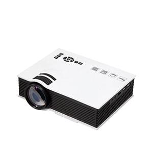 Buy Unic UC40+ 800 Lumens LED Entertainment Projector Online