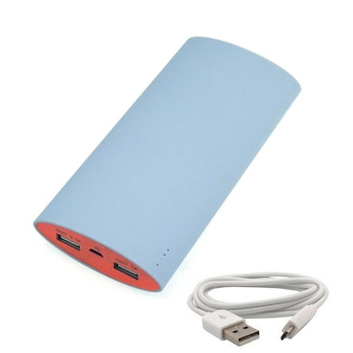 Unic UN65-GRY Power Bank 15000 mAh Grey images, Buy Unic UN65-GRY Power Bank 15000 mAh Grey online at price Rs. 999