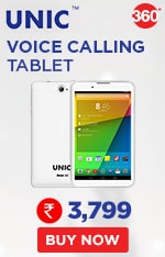 UNIC Tablets