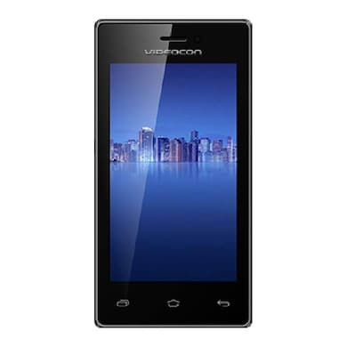 Videocon CHALLENGER V40HD1 (Black, 256MB RAM, 512MB) Price in India