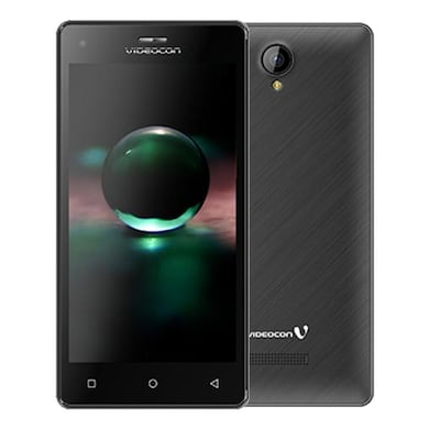 Videocon Krypton 2 V50GI (Black and Grey, 1GB RAM, 8GB) Price in India