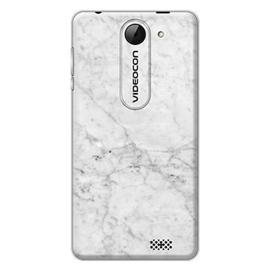 Videocon Thunder One V45BD (Silver Marvel, 1GB RAM, 8GB) Price in India
