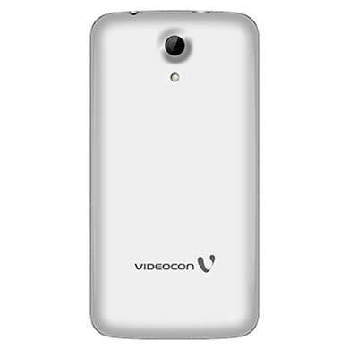 Videocon Z45 Amaze (White, 1GB RAM, 8GB) Price in India