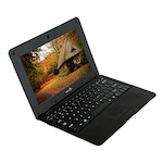 Buy Vidyut 10.1 Inch Netbook (Dual Core Processor/1GB/8GB/Android) Black Online
